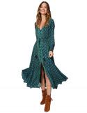 MCMAXI0045I - Swing Dress