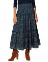 MCJU0024D - Layered Skirt
